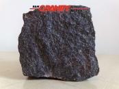 Granit-Pflastersteine, Granit-Würfel, Natursteinpflaster, schwarz ('Schwede' – ein importiertes, skandinavisches Material), alle Seiten gespalten, Naturstein aus Schweden, Pflastersteine aus Polen, Pflastersteine aus Schweden, Naturstein aus Polen