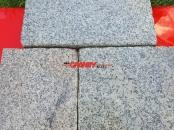"""NEUE und ZUSÄTZLICHE VARIANTE von """"Antik Platten"""" – """"ANTIK PLATTEN"""", """"GEBRAUCHTE PLATTEN"""", neue Platten aus Granit, die alt gemacht werden… """"GEBRAUCHTE"""", """"ANTIKE"""" und RUSTIKALE OPTIK. Unterschiedliche Stärken und Formate… """"GELB-BRAUN-GRAUE ANTIK PLATTEN"""" mit der """"gebrauchten"""" Oberfläche (NUR BEISPIEL - AUF DEM FOTO ALS NASS)"""