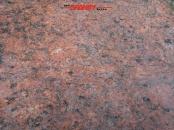 Płyty z granitu (VANGA), płomieniowane