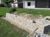 Granit-Mauersteine aus Polen / Naturstein-Mauer / Granit-Mauer / Wasserbausteine, Mittelkorn, allseitig gespalten (Granit-Mauersteine aus Polen) - Foto von unseren Kunden, Mauersteine für eine Natursteinmauer, Antik Mauersteine, Antik Mauer, Polengranit, preisgünstige Mauersteine und Wasserbausteine