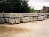 Granit-Bordsteine