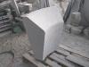 Spezielle Bestellung - Natursteinbrunnen (grauer Granit aus Polen)