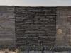 Łupek szarogłazowy - kamień elewacyjny dwustronnie cięty, jednostronnie cięty i czterostronnie cięty