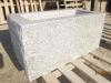 Sonderanfertigung aus Naturstein (grauer Granit aus Polen)