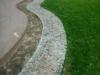 Unregelmäßige Granit-Natursteine (für Gehwegbau)