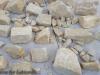 Sandstein (grau-gelb) aus Polen für Gabionen – Gabionenfüllung / Gabionen Mauer/ Mauer aus Gabionen, Frostbeständige Natursteine (Sandstein) aus Polen für Gabionen… (Natursteine aus Polen), Natursteinmauer, Gabionenzaun, Gabionenmauer, Naturstein für Gabionen, Naturstein aus Polen, Polengranit