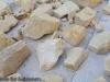 Frostbeständige Natursteine (Sandstein) aus Polen für Gabionen…