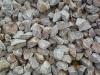 Kamień łamany z wapienia do gabionów