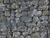 GRANIT (grau-gelb) aus Polen für Gabionen - Gabionen Mauer/ Mauer aus Gabionen, Gabionenwand, Natursteinmauer / Gabionensteine (Natursteine aus Polen), Natursteinmauer, Gabionenzaun, Gabionenmauer, Naturstein für Gabionen, Naturstein aus Polen, Polengranit, schwedische Natursteine
