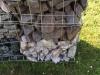 Ziersteine / Gemischte Natursteine für Gabionenkörbe (Beispiel)