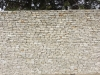 Natursteinmauer / Gabionensteine (Beispiel)