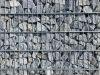 Przykład kamieni do gabionów