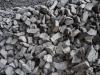 Basalt aus Polen für Gabionen – Gabionenfüllung / Basaltschotter 31-5,63 mm (grau-schwarz), Basalt für eine Gabionenmauer / Natursteinmauer