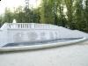 Spezielle Bestellung - Natursteinbrunnen