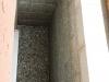 Granit-Mauersteine (gesägt und geflammt)