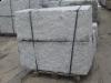 Granit-Mauersteine / Naturstein-Mauer / Granit-Mauer, grau, Mittelkorn (Granit-Mauersteine aus Polen), Mauersteine für eine Natursteinmauer, Polengranit