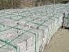 PREMIUM (auf spezielle Anfrage)...., Granit-Mauersteine / Naturstein-Mauer / Granit-Mauer, grau, Mittelkorn, allseitig gespalten (Granit-Mauersteine aus Polen), Mauersteine für eine Natursteinmauer, Polengranit