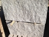 Granit-Mauersteine / Naturstein-Mauer / Granit-Mauer, grau, Mittelkorn (teilweise - gesägt, teilweise - gespalten)..., Granit-Mauersteine aus Polen, Mauersteine für eine Natursteinmauer, Polengranit