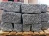 Granit-Mauersteine / Naturstein-Mauer / Granit-Mauer (rustikal, getrommelt, gerundet und ohne scharfe Kanten)..., Granit-Mauersteine aus Polen, Mauersteine für eine Natursteinmauer, Polengranit