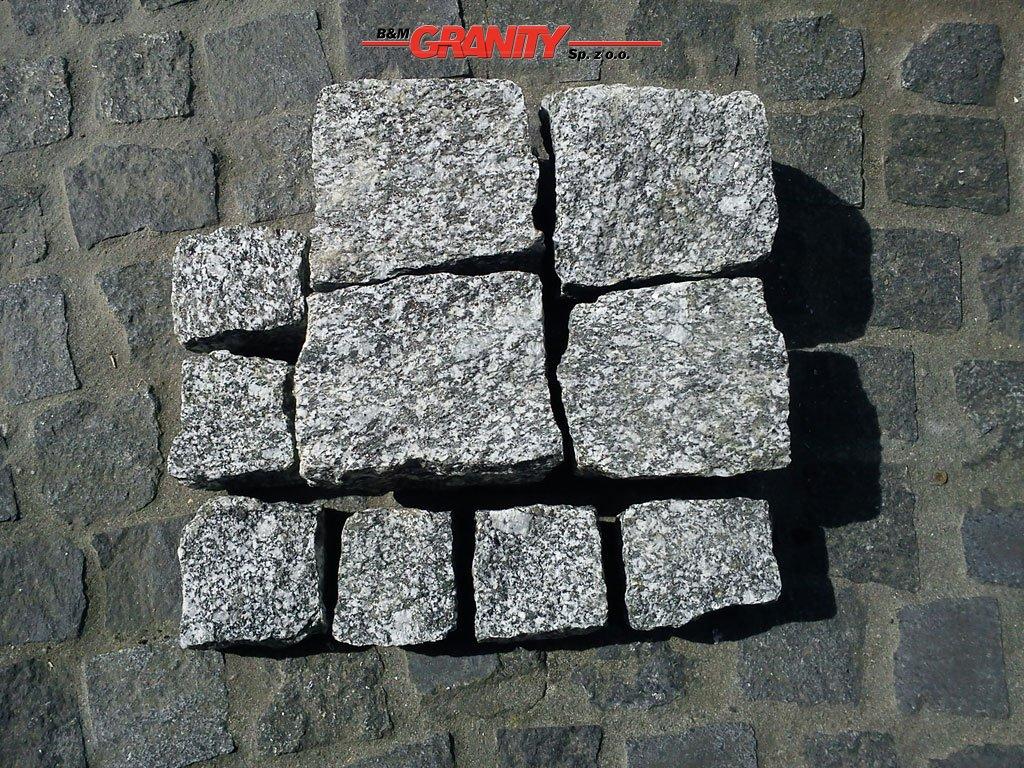 natursteinpflastersteine natursteinw rfel produkte aus granit sandstein und transport b m. Black Bedroom Furniture Sets. Home Design Ideas