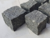 Kostka gabro, cięto-łupana (importowany materiał ukraiński)