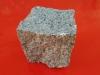 Granit-Pflastersteine, Granit-Würfel, pastell / grau (Flivik - ein importiertes, schwedisches Material) - trocken, allseitig gespalten, Naturstein aus Schweden, Granit aus Schweden, Pflastersteine aus Polen, Pflastersteine aus Schweden, Naturstein aus Polen