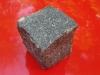 Kostka gabro, cięto-łupana (importowany materiał ukraiński) , kostka w stanie suchym