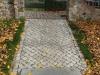 Antik Pflastersteine / Antikpflaster - Granit-Pflastersteine, Granit-Würfel, Natursteinpflaster, Polengranit / Gerölltsteinpflaster (rustikal, getrommelt, gerundet und ohne scharfe Kanten)..., Granit-Pflastersteine aus Polen, Pflastersteine aus Polen, Pflastersteine aus Schweden, Naturstein aus Polen- Fotos von unseren Kunden