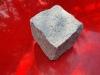 Granit-Pflastersteine (Feinkorn), trockene Granit-Pflastersteine – grau, Granit-Pflastersteine aus Polen