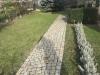 Granit-Pflastersteine, Granit-Würfel, Natursteinpflaster, Polengranit, Pflastersteine aus polnischem Granit (grau-gelb)... Natursteine aus Polen, Pflastersteine aus Polen, Pflastersteine aus Schweden, Naturstein aus Polen, günstiger, schlesischer Granit aus Polen, Granit aus Schlesien, Granit-Pflaster aus Polen, preisgünstige Pflastersteine, preisgünstige Natursteine aus Polen - Fotos von unseren Kunden