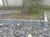 Bordstein aus Serpentin (Serpentin aus Polen)...Gartenplatten, Gehwegplatten, rustikale Platten und Mauersteine, Rinde, Schüttgut, Gartensteine, Gabionensteine, Naturstein aus Polen
