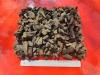 Kora łupkowa 20-40 mm (kamienie mokre)