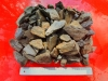 Kora łupkowa 30-63 mm (kamienie mokre)