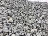 Granit-Wasserbausteine umsortiert 100-300 mm, unregelmäßig, Schroppen, Naturstein aus Polen, Granit-Schroppen