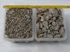 Gneis-Rinde, Körnung: 6/11 mm, 11/31,5 mm, Lieferungsvariante: lose, Schroppen, Naturstein aus Polen