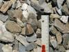 Schiefer-Rinde (aus Schiefer), Lieferungsvariante: lose oder in Big-Bag, Schroppen, Naturstein aus Polen, Schotter
