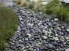 Kamień - otoczak z serpentynitu