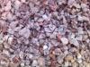 Splitt aus Kalkstein, Körnung: 8/16 mm, Lieferungsvariante: in Big-Bag, Schroppen, Naturstein aus Polen