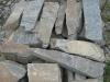 Łupek szarogłazowy, kamień fasadowy z łupka