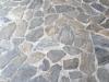 Łupek szarogłazowy - kamień elewacyjny, poligonalny