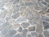 Serizit-Schiefer (Polygonalplatten)
