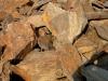 Łupek szarogłazowy, kamień surowy średni