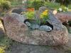 Donice, kwiatony z kamienia naturalnego
