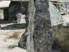 Obelisk z serpentynitu