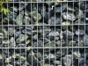 Ziersteine / Eckige Steine aus Serpentin - Serpentinit für Gabionen (Natursteine aus Polen),Natursteinmauer, Gabionenzaun, Gabionenmauer, Naturstein für Gabionen, Naturstein aus Polen, Polengranit