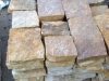 Elementy z piaskowca