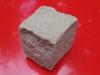 Sandstein-Pflastersteine, trocken, Sandstein-Würfel, Natursteinpflaster, grau-gelb, alle Seiten gespalten (Sandstein-Pflastersteine aus Polen), Naturstein aus Polen, Pflastersteine aus Polen, Pflastersteine aus Schweden, Naturstein aus Polen