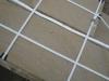 Nakrywy z piaskowca szaro-zółtego, cięto-łupane