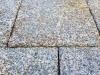"""NEU MITTELKORN - """"Antikplatten"""", """"Gredplatten"""", """"Krustenplatten"""", veraltete Platten (NUR BEISPIEL - AUF DEM FOTO ALS TROCKEN ODER NASS), Platten nicht nur für den Garten- und Landschaftsbau, Gehwegplatten, Abdeckplatten, Polygonalplatten, Terrassenplatten, rustikale Platten, frostbeständiger Granit aus Polen, Unikat aus Naturstein"""