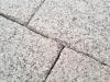 """Speziell, veraltete """"Antik-Platten"""", """"Krustenplatten"""" aus Granit grau, Mittelkorn - die obere Fläche und Kanten geflammt (trocken), Platten für den Garten- und Landschaftsbau, Gehwegplatten, Abdeckplatten, Polygonalplatten, Terrassenplatten, Naturstein aus Polen, unterschiedliche Farben, Formate"""